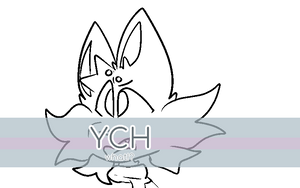 + What!? - YCH + [OPEN - POINTS ONLY]