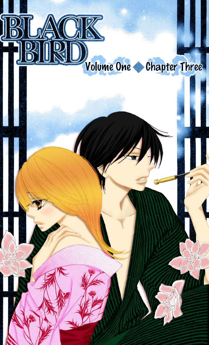 Black Bird | Manga - MyAnimeList.net