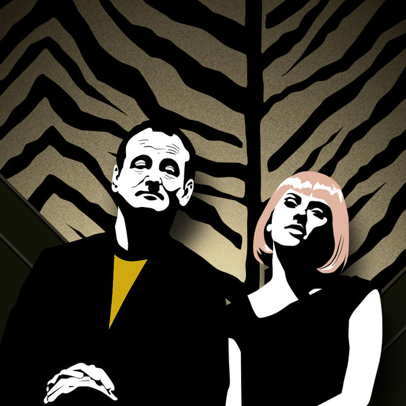 lost in translation essay Lost in translation, which is widely considered as an independent film, written and directed by sofia coppola (2003), portrays two americans who meet in tokyo and connect right away their seeming dissatisfaction with their lives and marriage and the fact that they are confronted with an unfamiliar culture and language are the forces that drive.