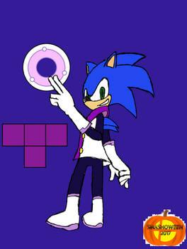 Captain Sonic-Smashoween 2017