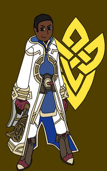 Summoner Me (Fire Emblem Heroes)