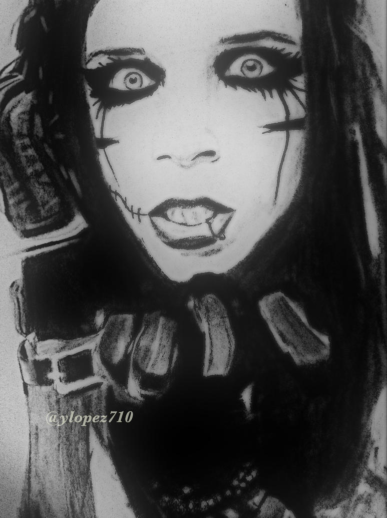 Andy Biersack 4 30 14 by ylopez710Andy Biersack 18