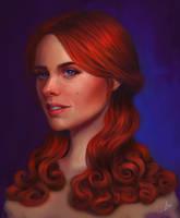 Kate by Unam-et-solum