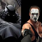 Who's Afraid of the Big Black Bat? by Corbett316