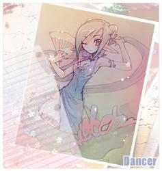 Dancer by acacin
