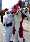 Manchester MCM - Kilala and... by ItsPsychological
