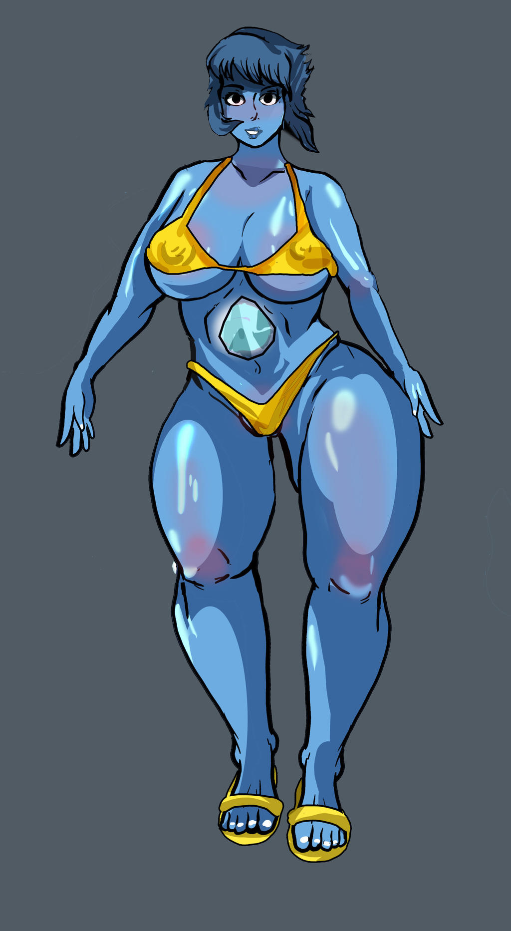 Request Futa Goddess Lazuli By Vogol On Deviantart Watermelon Wallpaper Rainbow Find Free HD for Desktop [freshlhys.tk]