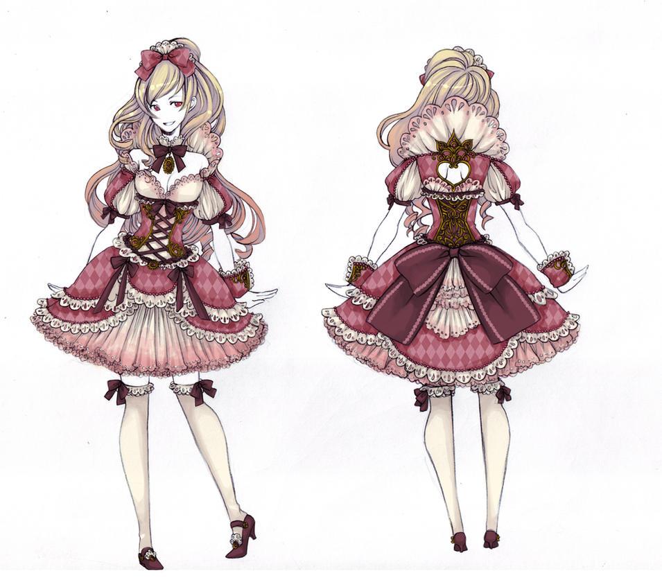 Lolita Fashion Shop