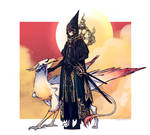 7-Day Challenge: Day 6 - Blade and Soul 'Promise'