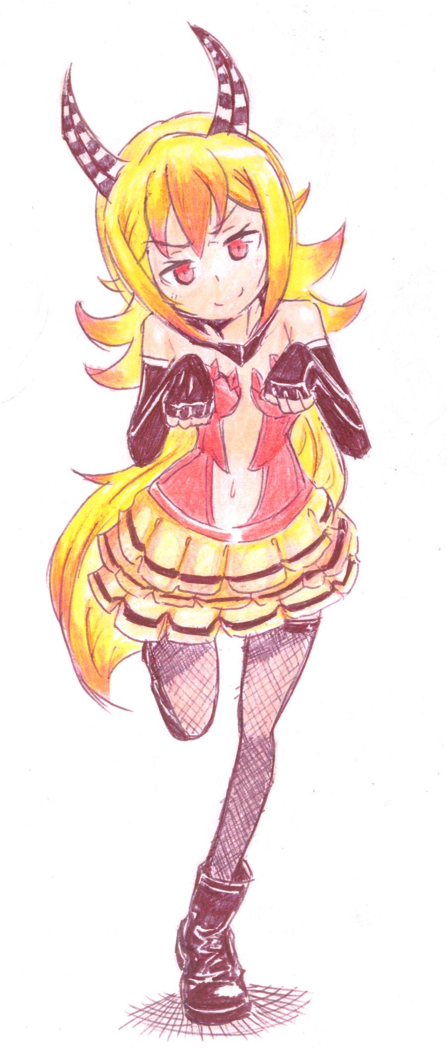 MY name is EK9000 :) mas dibujos Kuro_akaiyama_by_ek9000-d48vyx5