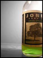 Jones Soda by xtylertragedy