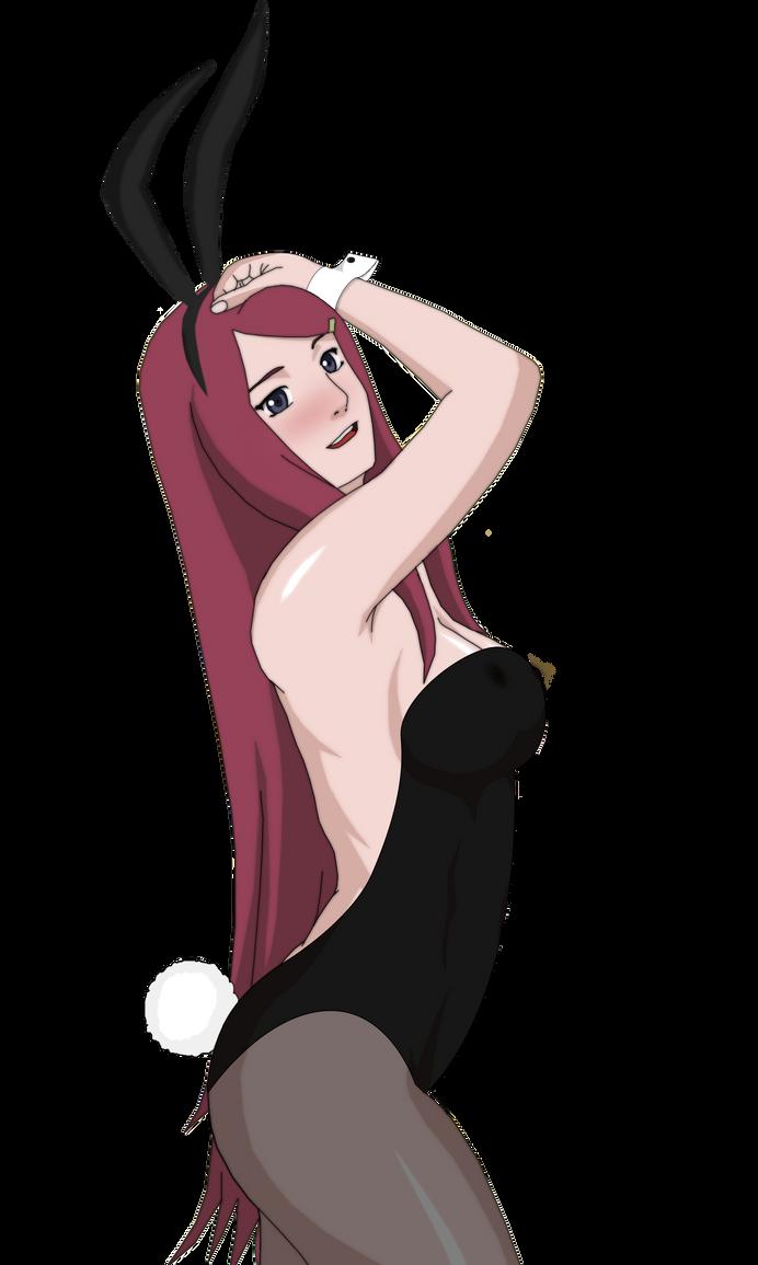 kushina nude