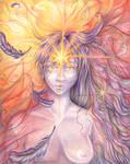 A New Beginning by Lua-Abyssa