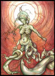 Mother Nature by Lua-Abyssa