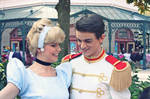 Disney couples - Cinderella