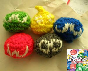 Crochet -- Puyo Puyo