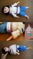 Crochet -- Haku