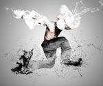 Dancer art