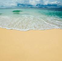 Beach by severianofilho