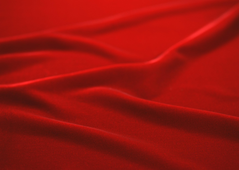 Red Fabric By Severianofilho