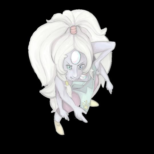 Opal by misa-acar