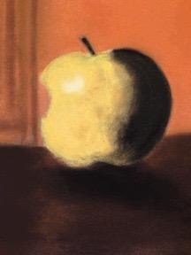 Apple Still Life by kaze-ranna