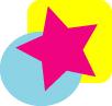 Star original by ChewedKandi
