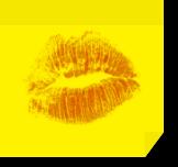 Kiss A Post It by ChewedKandi