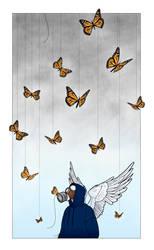 Hope Tomorrow by ChewedKandi