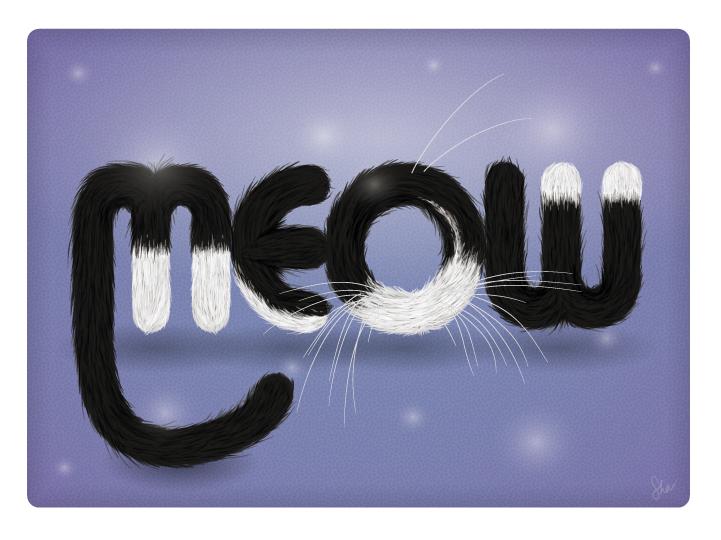 Meow by ChewedKandi