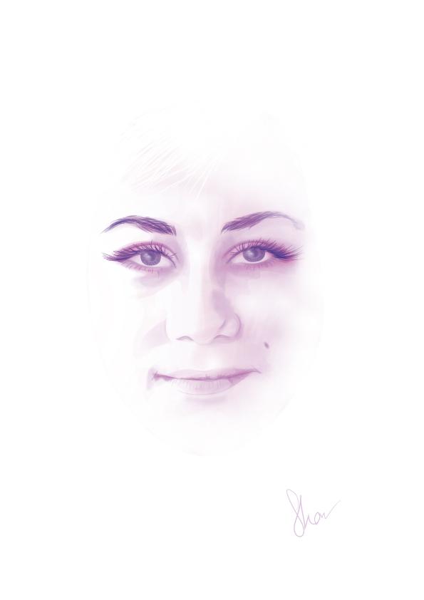 The German Has Fabulous Eyes by ChewedKandi