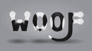 Woof - Calligram Tutorial