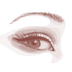 Vexel Eye in Muro