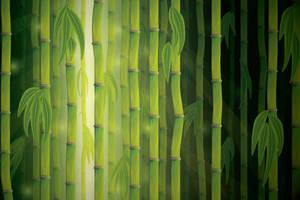 Bamboo Tutorial by ChewedKandi