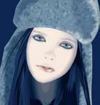 Christina Ricci - Snow