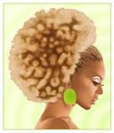 Retro - Beyonce Knowles