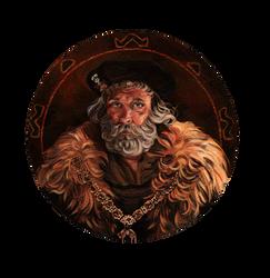 Zygmunt I Stary by fresco-child