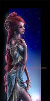 Dreamer by uildrim