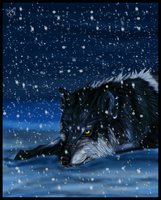 NY_gift_W.A.S.P. by AneriWolfy