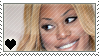 Laverne Cox Stamp by condors
