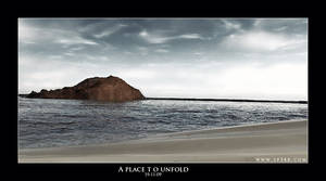 A place to unfold by 5p34k