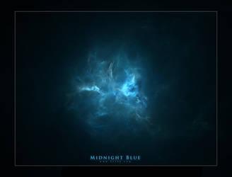 Midnight Blue by 5p34k