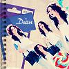 Selena Icon by O-V-V-O