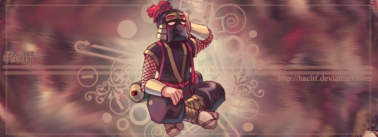 Shinobi Tag by Haclif