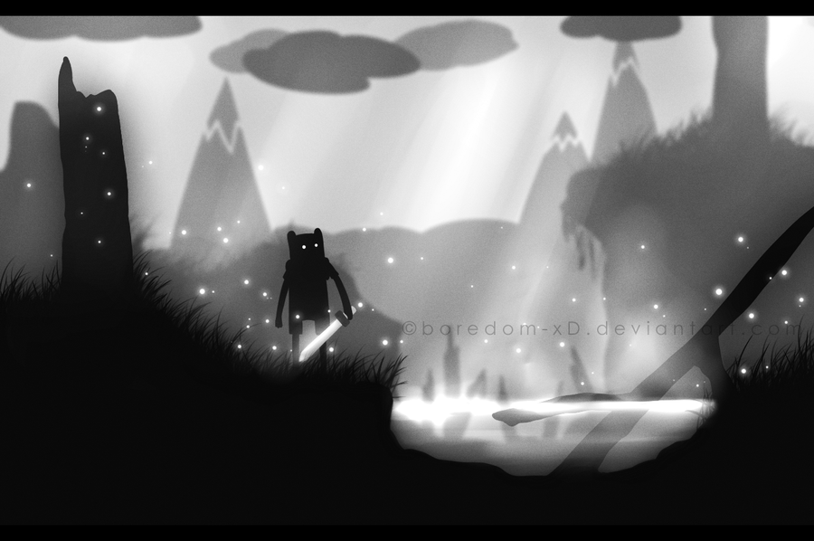 LIMBO TIME by Boredom-xD