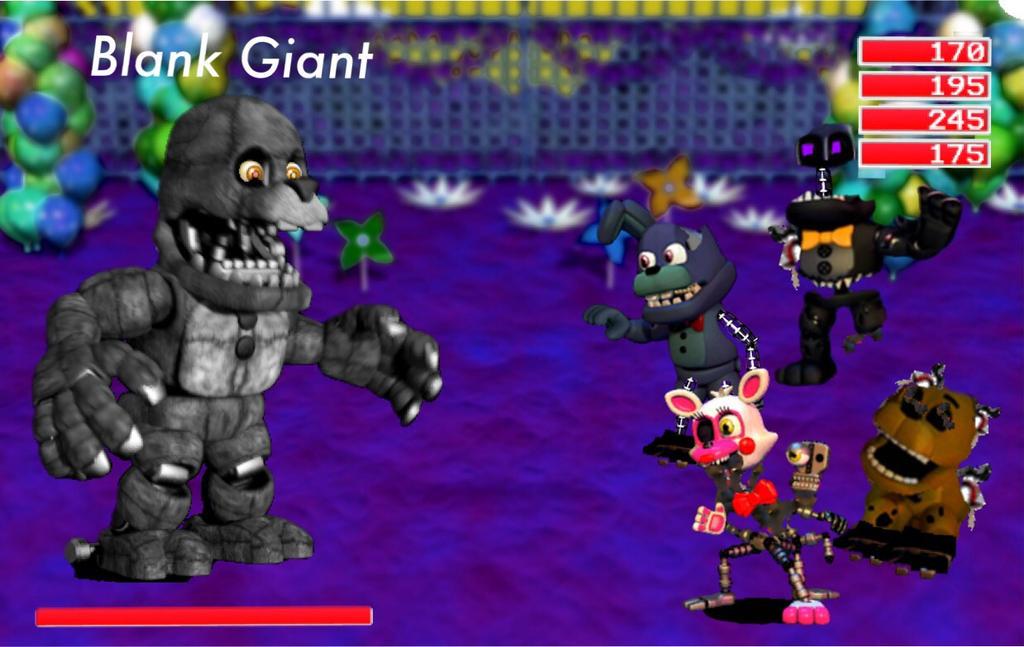 Fnaf game online