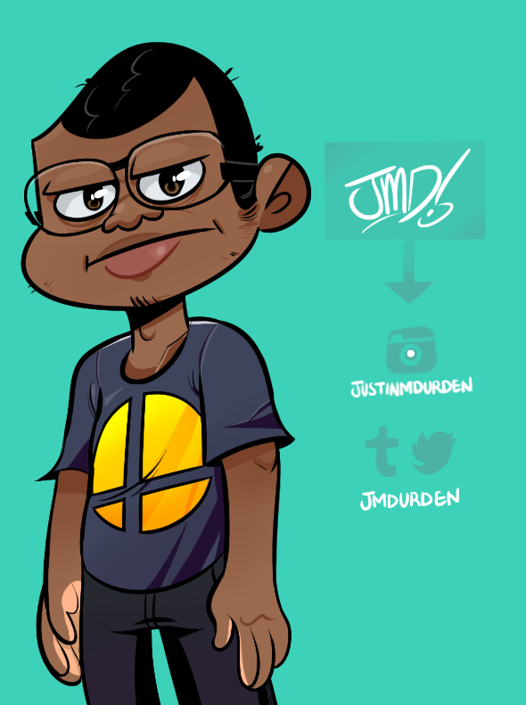 JustinDurden's Profile Picture