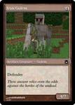 Iron Golem by theUNDEADSHARK