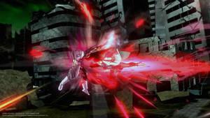 Android 21 defeats Goku Black