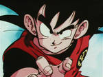 Teen Goku